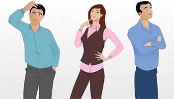 Body Language Analysis