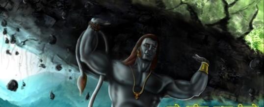 How to Summon Lord Hanuman
