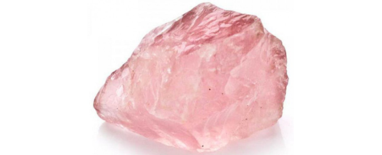Rose Quartz – A Stone for Love and Prosperity